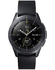 Samsung Galaxy Watch Bluetooth 42mm - Midnight Black (UK Version)