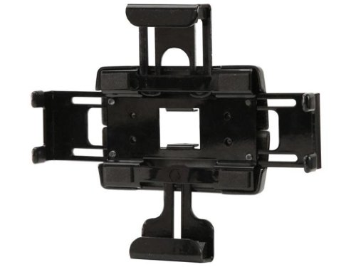 Peerless Universal Tablet Cradle for Tablets Less Than 0.75-Inch, Deep (PTM200)