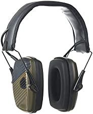 PROTEAR Electronic Shooting Ear Protection Muff, Sound Amplification Noise Reduction Hunting Earmuff - NRR 25d