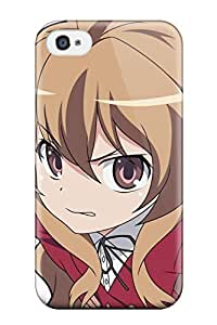 Premium Protection Toradora Case Cover For Iphone 4/4s- Retail Packaging