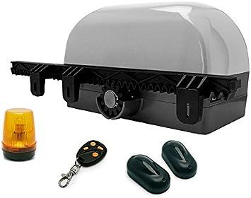 704404 MOTOR PUERTA CORREDERA XP 300: Amazon.es: Bricolaje y herramientas