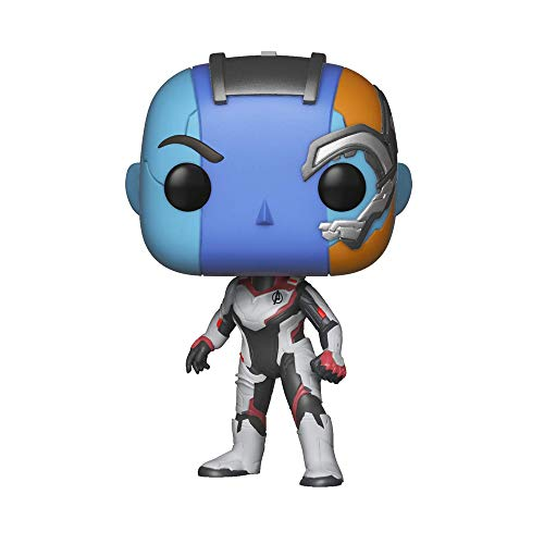 Pop! Bobble Avengers Endgame Nebula