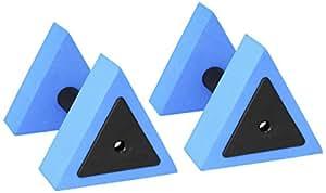 Aquajogger Deltabell Water Exercise Dumbells-pair-medium