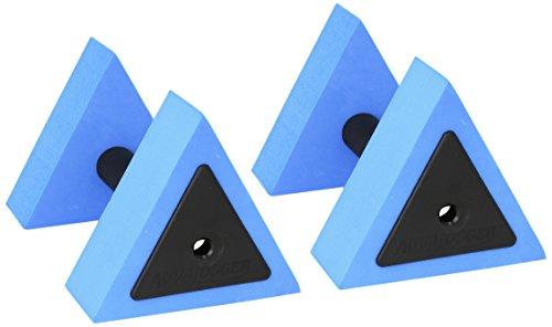 Aquajogger Water Dumbbells - 3 Resistance Levels - Sold i...