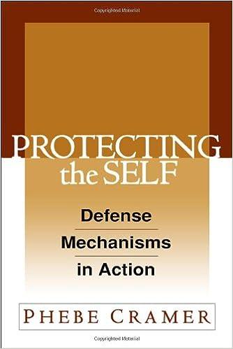 10 ego defense mechanisms