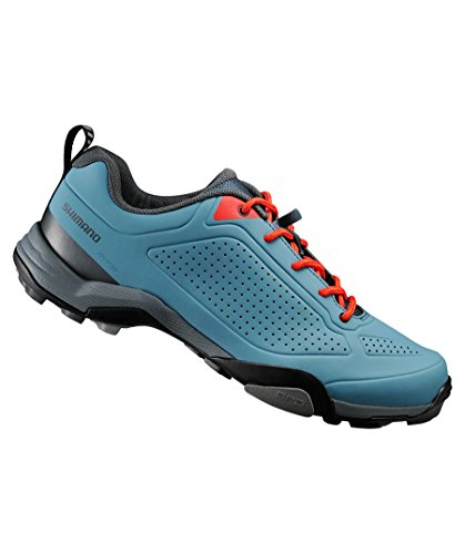 Shimano Sh-mt3b - Chaussures Bleues Taille 47 2017