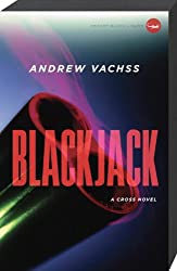 Blackjack: A Cross Novel (The Cross Book 1)