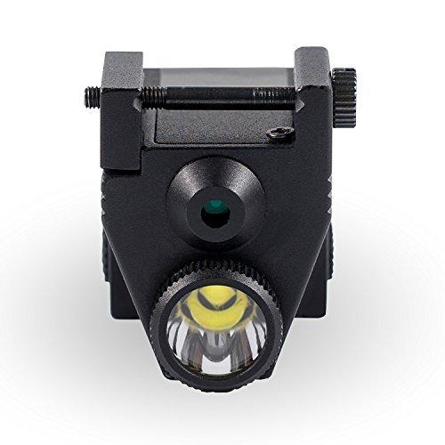 Led Light Green Laser Combo in US - 4