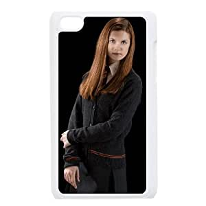 Harry Potter And The Half Blood Prince 24 funda iPod Touch 4 caja funda del teléfono celular blanco cubierta de la caja funda EEECBCAAJ02979