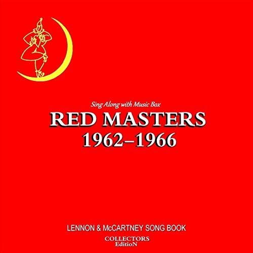 Sing Along with Music Box / Red Masters -