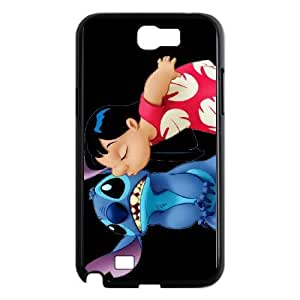 Samsung Galaxy Note 2 N7100 Phone Cases Lilo&amp Cell Phone Case TYB616592