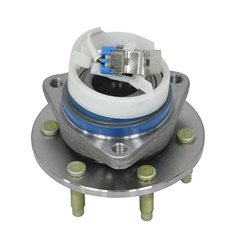 DRIVESTAR 512243 Brand New Rear Left or Right Wheel Hub & Bearing w/ABS for Cadillac SRX STS CTS by DRIVESTAR (Image #3)