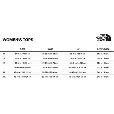 The North Face Women's Tri-Blend Full Zip: Clothing