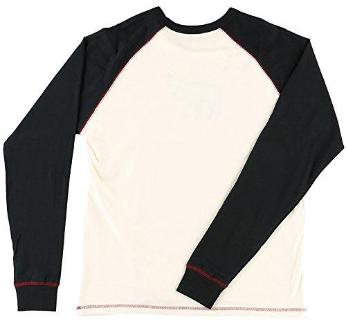 Pigro Pigiama Di Famiglia Abbinato A Un T-shirt Lunga A Quadri Scozzese