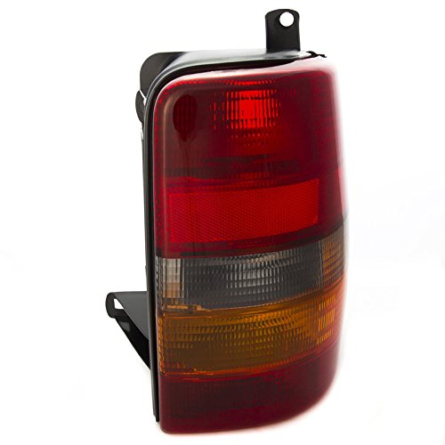 JEEP GRAND CHEROKEE TAIL LIGHT RIGHT (PASSENGER SIDE) 1993-1998