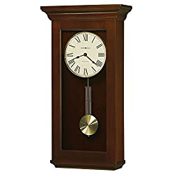 Howard Miller 625-468 Continental Wall Clock