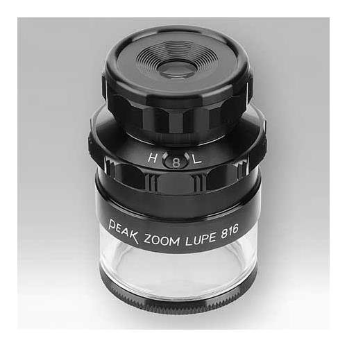 Top Rated Darkroom Loupes