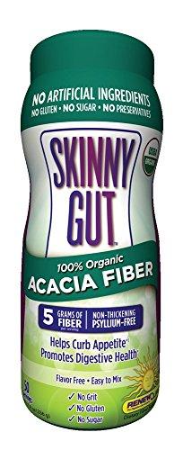 Renew Life - Skinny Gut 100% Bio Acacia Fiber - 11,9 oz