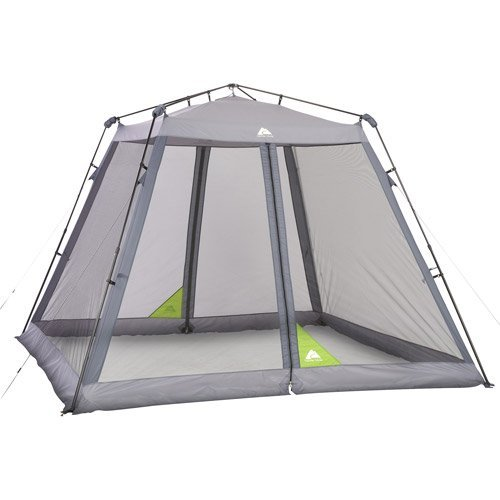 Ozark Trail Instant Screenhouse 10 Ft X 10 Ft Model 30008 by Ozark Trail