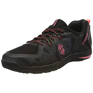 STRONG by Zumba Women's Fly Fit Athletic Workout Sneakers with High Impact Support