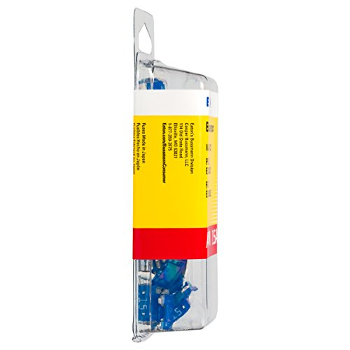 Pack of 25 Bussmann VP//ATC-15 15 Amp Fast Acting Blade Fuse,