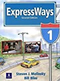 Expressways Book 1 2nd (second) edition Text Only
