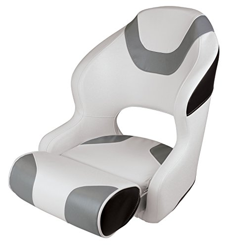 - Wise 3315-1782 Baja Series Bucket Seat with Bolster
