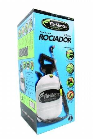 Premium Lawn & Garden Funnel Top Sprayer