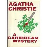 A Caribbean Mystery, Agatha Christie, 0396091563