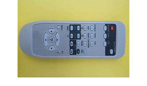 Alta calidad Generic Universal Compatible proyector mando a ...
