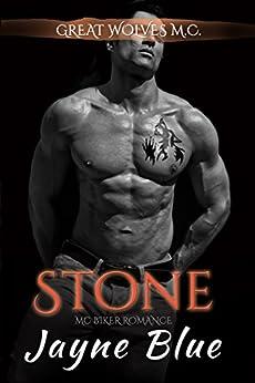 Stone Biker Romance Wolves Motorcycle ebook