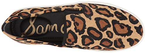 Sam Edelman Womens Elton Sneaker New Nude