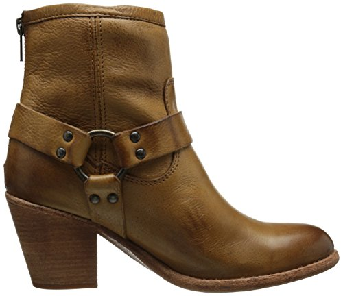 FRYE Short Women's Camel 77944 Tabitha Boot Harness UrU8q