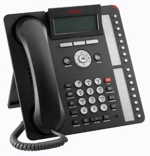 Avaya 1616 IP Telephone (700450190)