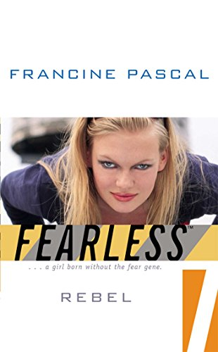 Rebel (Fearless Book 7)