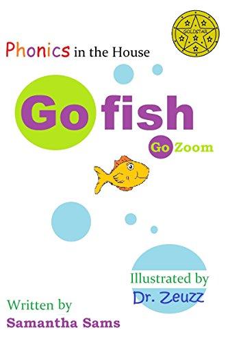 Zoom Sock (Go Fish Go Zoom)