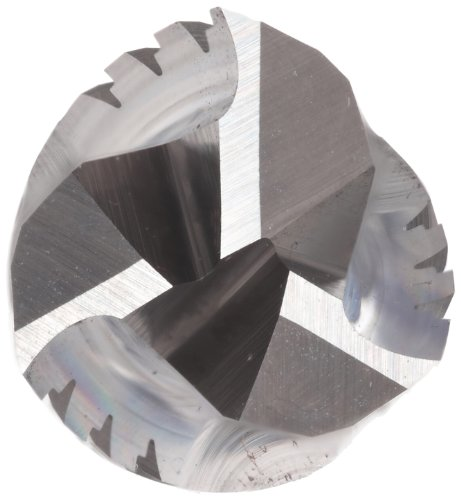 variant image of LMT Onsrud 67-206 Solid Carbide Downcut Phenolic Cutting Tool, Inch, Uncoated (Bright) Finish, 10 Degree Helix, 3 Flutes, 3.0000