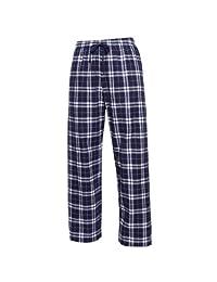 Boxercraft Plaid 100% Cotton Flannel Pant, Youth Sizes