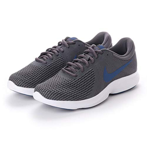 Revolution Grey Gym 4 Dark NIKE Sneaker Anthracite Men's Blue f5xZ5wq7
