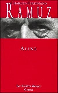 Aline, Ramuz, Charles Ferdinand