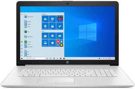 HP 17.3 Inch Laptop For Writers 10th Den Intel Core i5-1035G1
