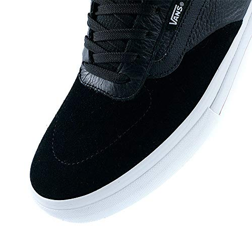 Red Walker Kyle Noir 2018 Pro fall Vans Black qgTWw65R