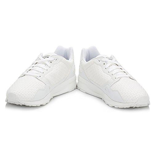 Le Coq Sportif Lcs R900 Woven - Zapatillas Unisex adulto Blanco (Optical White)