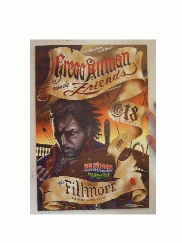 allman brothers fillmore concerts - 7