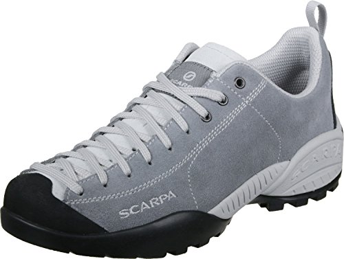 Scarpa Mojito - metal gray