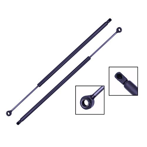 2 Pieces (SET) Tuff Support Hatch Lift Supports 1993 To 2002 Pontiac Firebird / Chevrolet Camaro (Not Convertible) for sale
