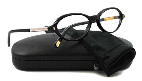 DOLCE&GABBANA D&G DG Eyeglasses DG 3105 BLACK 501 DG3105 50MM by Dolce & Gabbana