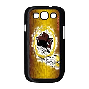 Cutstomize Washington Redskins NFL Series Back Cover Case for SamSung Galaxy S3 I9300 JNS3-1214