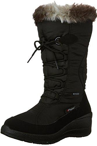 Pajar Womens Noemie Snow Boot Nero