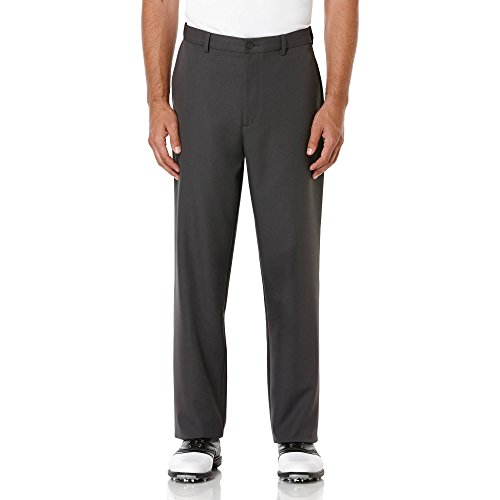 Ben Hogan Men's Golf Performance Flat Front Expandable Waistband Pants (30X30, Nine Iron) (Best Ben Hogan Irons)